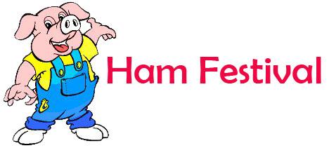 Trigg County Ham Festival